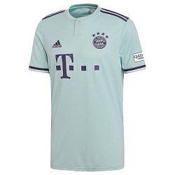Adidas Dětský Dres Bayern 2018