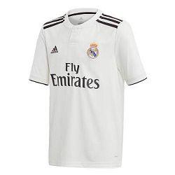 Adidas Fotbalový Dres Real Madrid