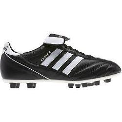 Adidas Kopačky Kaiser Liga Černo-Bílá