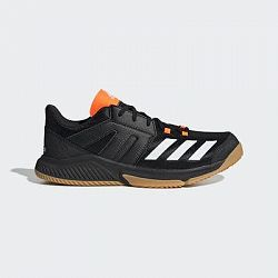 Adidas Obuv Essence černo-oranžová