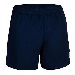 Adidas Ragbyové Kraťasy 3S Modré