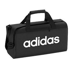 Adidas Sportovní Taška XS Černo-Bílá