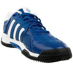 Adidas Tenisová Obuv Barricade Club