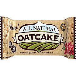 All Natural Oatcake 80 g - All Stars