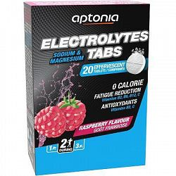 Aptonia Elektrolytický Nápoj Tablety