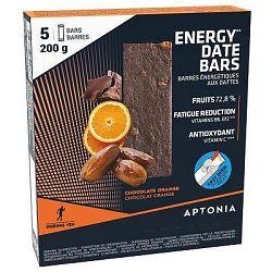 Aptonia Energetické Tyčinky Pomeranč