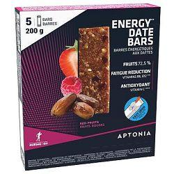 Aptonia Energetické Tyčinky Ultra
