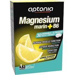 Aptonia Hořčík + Vitamín B6 30 Tablet