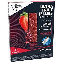 Aptonia Ovocné Želé Jahoda 5 × 25 G
