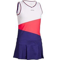 Artengo Dívčí Tenisové Šaty 500