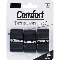 Artengo Tenisová Omotávka Comfort 3 KS