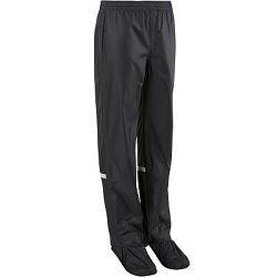 B'Twin Cyklistické kalhoty 500 černé