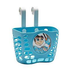 B'Twin Dětský Košík NA Kolo Modrý