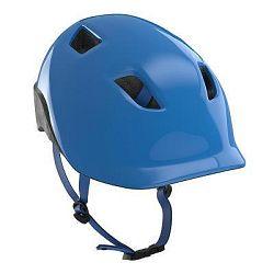B'Twin Přilba KH 500 Modrá