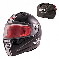 Bell M5X Daytona Black White L (59-60)
