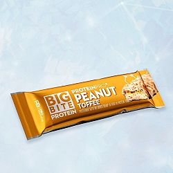 BIG BITE Protein pro bar 45 g - FCB