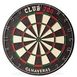 Canaveral Terč NA Klasické Šipky Club700