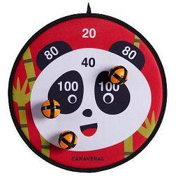 Canaveral Terč NA Suchý Zip Panda