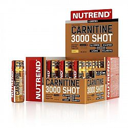 Carnitine 3000 Shot 60 ml - Nutrend