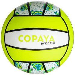 Copaya Míč Bv100 Fun Bílo-Žlutý