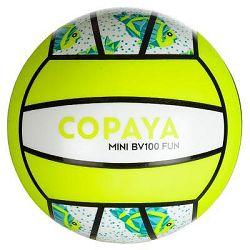 Copaya Míč Bv100 S1 Bílo-Žlutý