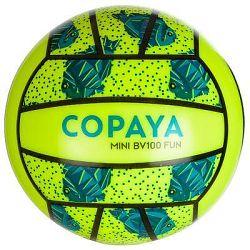 Copaya Míč Bv100 S1 Žluto-Zelený