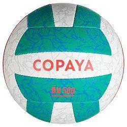 Copaya Míč Bv500 Zeleno-Růžový
