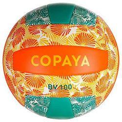 Copaya Míč Bvbs100 Zeleno-Oranžový