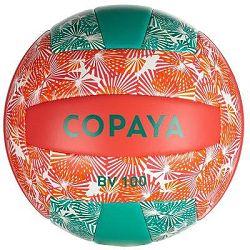 Copaya Míč Bvbs100 Zeleno-Růžový
