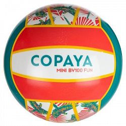 Copaya Míč Bvmb100 Zeleno-Červený