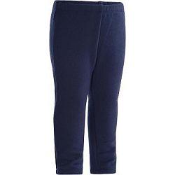 Domyos Dětské Kalhoty 100 Tmavě Modré