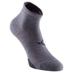 Domyos Nízké Fitness Ponožky 2 Páry