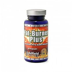 Fat-Burner Plus 60 kaps - Goldfield
