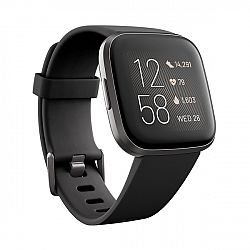 Fitbit Fitbit Versa 2 Black/Carbon