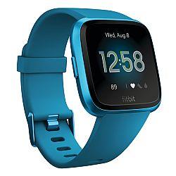 Fitbit Versa Lite Marina Blue/Marina Blue Aluminum