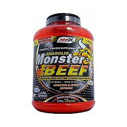 Hovězí protein Anabolic Monster Beef - Amix