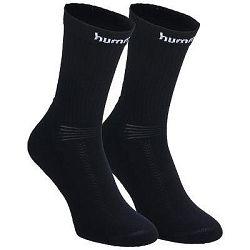 Hummel Ponožky Černé