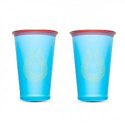 HydraPak Speed Cup - 2 Pack Malibu Blue / Golden Gate