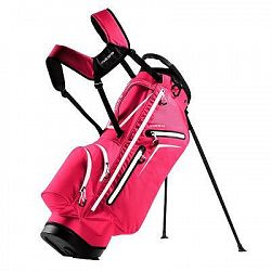 Inesis Bag Light S Trojnožkou Růžový