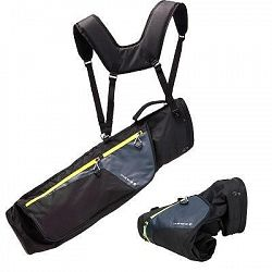 Inesis Bag Ultralight měkký černý