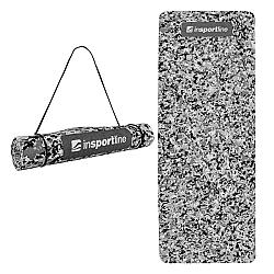 inSPORTline Camu 173x61x0,4 cm šedý maskáč