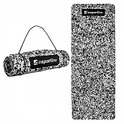 inSPORTline Camu 173x61x0,8 cm šedý maskáč