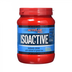 Iso Active - ActivLab