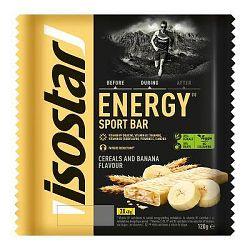 Isostar Energetické Tyčinky Sport