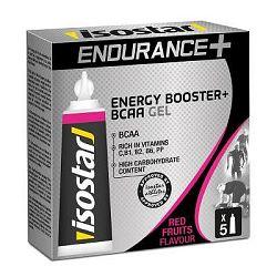 Isostar Energetický Gel Endurance Bcaa