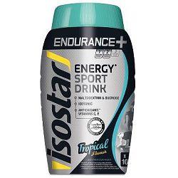 Isostar Nápoj Long Energy 790 G