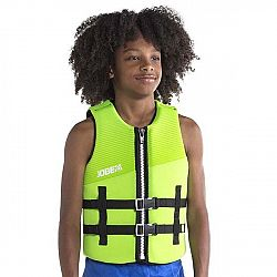 Jobe Youth Vest 2019 Lime Green - 6