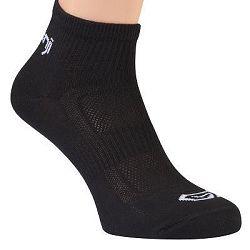 Kalenji Ponožky Ekiden Černé