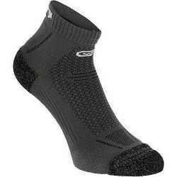 Kalenji Ponožky Kiprun Epaisse Černé