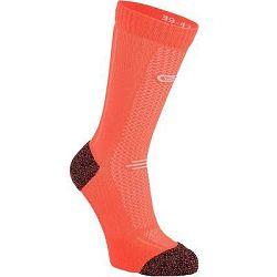 Kalenji Ponožky Kiprun Epaisse Růžové
